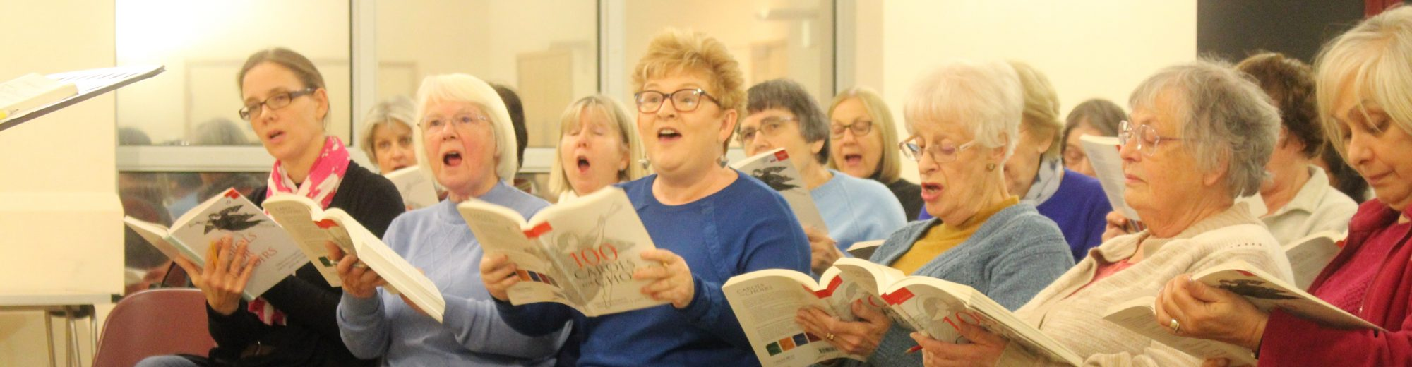 Stanmore Choral Society